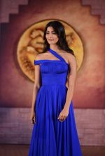 Pooja Hegde at Mohenjo Daro film launch in Mumbai on 12th July 2016