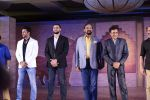 Sharad Kelkar, Kabir Bedi, Nitish Bharadwaj, Arunoday Singh at Mohenjo Daro film launch in Mumbai on 12th July 2016 (140)_578531c6b4960.JPG