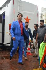 Shoaib Akhtar on the sets of Life Ok new show Mazak Mazak Me promo shoot on 11th July 2016 (37)_5784764fdb997.JPG