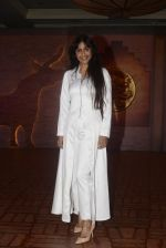 Sunita Gowariker at Mohenjo Daro film launch in Mumbai on 12th July 2016 (107)_578532b7e8345.JPG