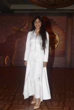 Sunita Gowariker at Mohenjo Daro film launch in Mumbai on 12th July 2016