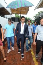 Varun Dhawan promote Dishoom on the sets of Dance 2 plus on 11th July 2016 (61)_5784760e59929.JPG