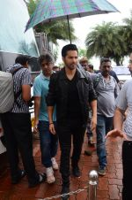 Varun Dhawan promote Dishoom on the sets of Dance 2 plus on 11th July 2016