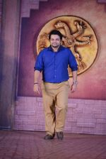 at Mohenjo Daro film launch in Mumbai on 12th July 2016