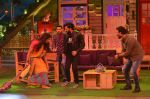 Aftab Shivdasani, Riteish Deshmukh, Vivek Oberoi promote Great Grand Masti on the sets of The Kapil Sharma Show on 12th July 2016 (62)_5785b904d387d.JPG