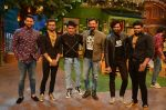 Aftab Shivdasani, Riteish Deshmukh, Vivek Oberoi, Kapil Sharma promote Great Grand Masti on the sets of The Kapil Sharma Show on 12th July 2016 (58)_5785b90c93286.JPG
