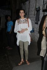 Dia Mirza snapped in bandra on 12th July 2016 (1)_5785de46b43bb.JPG