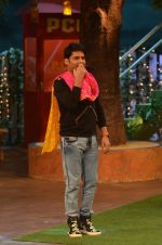 Kapil Sharma promote Great Grand Masti on the sets of The Kapil Sharma Show on 12th July 2016