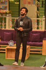 Riteish Deshmukh promote Great Grand Masti on the sets of The Kapil Sharma Show on 12th July 2016