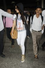Shraddha Kapoor snapped at airport on 12th July 2016 (9)_5785b7dd57b77.JPG