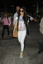 Shraddha Kapoor spotted at the airport at midnight on July 13, 2016 (11)_5785b3c404559.JPG