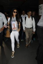 Shraddha Kapoor spotted at the airport at midnight on July 13, 2016