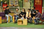 Urvashi Rautela, Vivek Oberoi, Ritesh Deshmukh, Aftab Shivdasani and Director Indra Kumar Promotes Great Grand Masti movie on The Kapil Sharma Show (4)_5786712051e0e.JPG