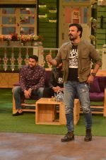 Vivek Oberoi promote Great Grand Masti on the sets of The Kapil Sharma Show on 12th July 2016 (23)_5785b9106434e.JPG