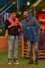 Vivek Oberoi promote Great Grand Masti on the sets of The Kapil Sharma Show on 12th July 2016 (24)_5785b911b3d73.JPG