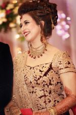 Divyanka Tripathi and Vivek Dahiya reception on 13th July 2016 (4)_57870a57be9d4.jpg