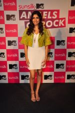 Anusha Mani at Sunsilk & MTV present Angels of Rock on 13th July 2016 (71)_57872eb777c1c.JPG