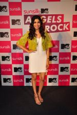 Anusha Mani at Sunsilk & MTV present Angels of Rock on 13th July 2016 (72)_57872eb847211.JPG