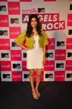 Anusha Mani at Sunsilk & MTV present Angels of Rock on 13th July 2016 (73)_57872eb929329.JPG