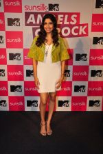 Anusha Mani at Sunsilk & MTV present Angels of Rock on 13th July 2016 (76)_57872ebb04367.JPG