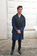 Hrithik Roshan at Mohenjo Daro interview on 13th July 2016