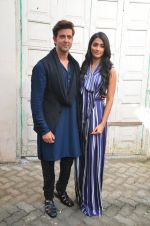 Hrithik Roshan, Pooja Hegde at Mohenjo Daro interview on 13th July 2016 (42)_57872ddc3318a.JPG