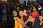 Lillete Dubey at Imaad and Ira Dubey