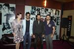 Vivek Oberoi, Riteish Deshmukh, Aftab Shivdasani, Urvashi Rautela during the Press confrence upcoming film Great Grand Masti promotions in Noida on 13th July 2016 (4)_57870b02bcfd9.jpg