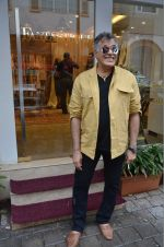 Abu Jani at the launch of FANTASTIQUE by Abu Sandeep on 15th July 2016 (34)_578929f63f644.JPG