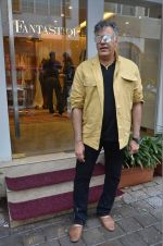 Abu Jani at the launch of FANTASTIQUE by Abu Sandeep on 15th July 2016