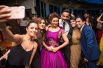Anita Hassnandani,Rohit Reddy,Pooja Gaur,Raj Singh Arora at Divyanka-Vivek_s Happily Ever After Party in Mumbai on 14th july 2016_5789240396b39.jpg