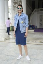 Anushka Sharma at Sultan press meet in panvel on 15th July 2016 (95)_5789278223215.JPG