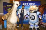 Arjun Kapoor promotes Ice Age on 14th July 2016