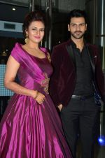 Divyanka Tripathi_s wedding reception on 14th July 2016 (35)_578869560fde3.JPG