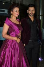 Divyanka Tripathi_s wedding reception on 14th July 2016 (36)_5788695b07f71.JPG