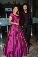Divyanka Tripathi_s wedding reception on 14th July 2016 (38)_5788695ef3825.JPG