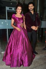 Divyanka Tripathi_s wedding reception on 14th July 2016 (40)_57886966d6778.JPG