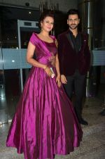 Divyanka Tripathi_s wedding reception on 14th July 2016 (43)_5788696a8ea16.JPG
