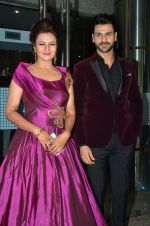 Divyanka Tripathi_s wedding reception on 14th July 2016 (44)_5788696b7e06d.JPG