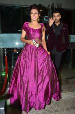 Divyanka Tripathi_s wedding reception on 14th July 2016 (45)_57886970c7f6c.JPG