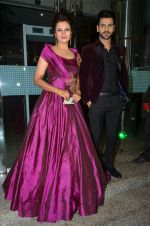 Divyanka Tripathi_s wedding reception on 14th July 2016 (30)_57886947408c0.JPG