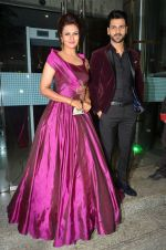 Divyanka Tripathi_s wedding reception on 14th July 2016 (32)_578869510d3dc.JPG