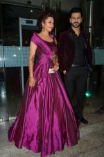 Divyanka Tripathi_s wedding reception on 14th July 2016 (34)_57886954a733b.JPG