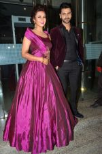 Divyanka Tripathi_s wedding reception on 14th July 2016 (37)_5788695d542f6.JPG