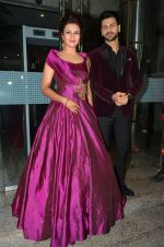 Divyanka Tripathi_s wedding reception on 14th July 2016 (39)_5788696088b11.JPG