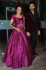 Divyanka Tripathi_s wedding reception on 14th July 2016 (41)_5788696842c45.JPG