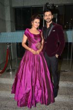 Divyanka Tripathi_s wedding reception on 14th July 2016 (46)_57886972d5187.JPG