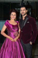 Divyanka Tripathi_s wedding reception on 14th July 2016 (47)_57886b96cfb40.JPG