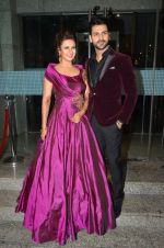 Divyanka Tripathi_s wedding reception on 14th July 2016 (48)_57886976e366b.JPG
