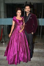 Divyanka Tripathi_s wedding reception on 14th July 2016 (51)_5788697f996c7.JPG